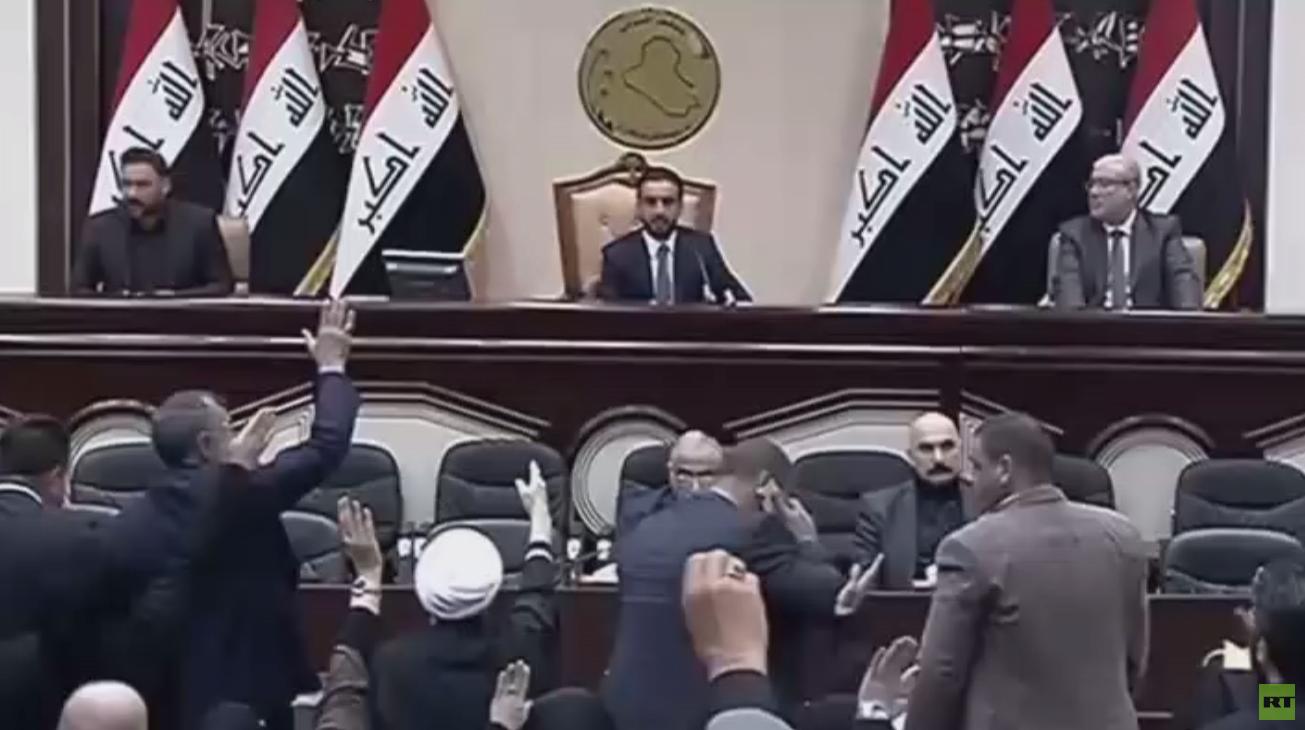 عبد المهدي: لا نريد الدخول في سياسة المحاور