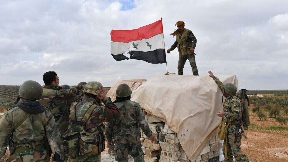 الدفاع الروسية: فتح 3 معابر لإخراج المدنيين من إدلب السورية اعتبارا من الاثنين