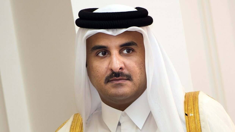 أمير قطر يتوجه إلى سلطنة عمان للتعزية بوفاة السلطان قابوس
