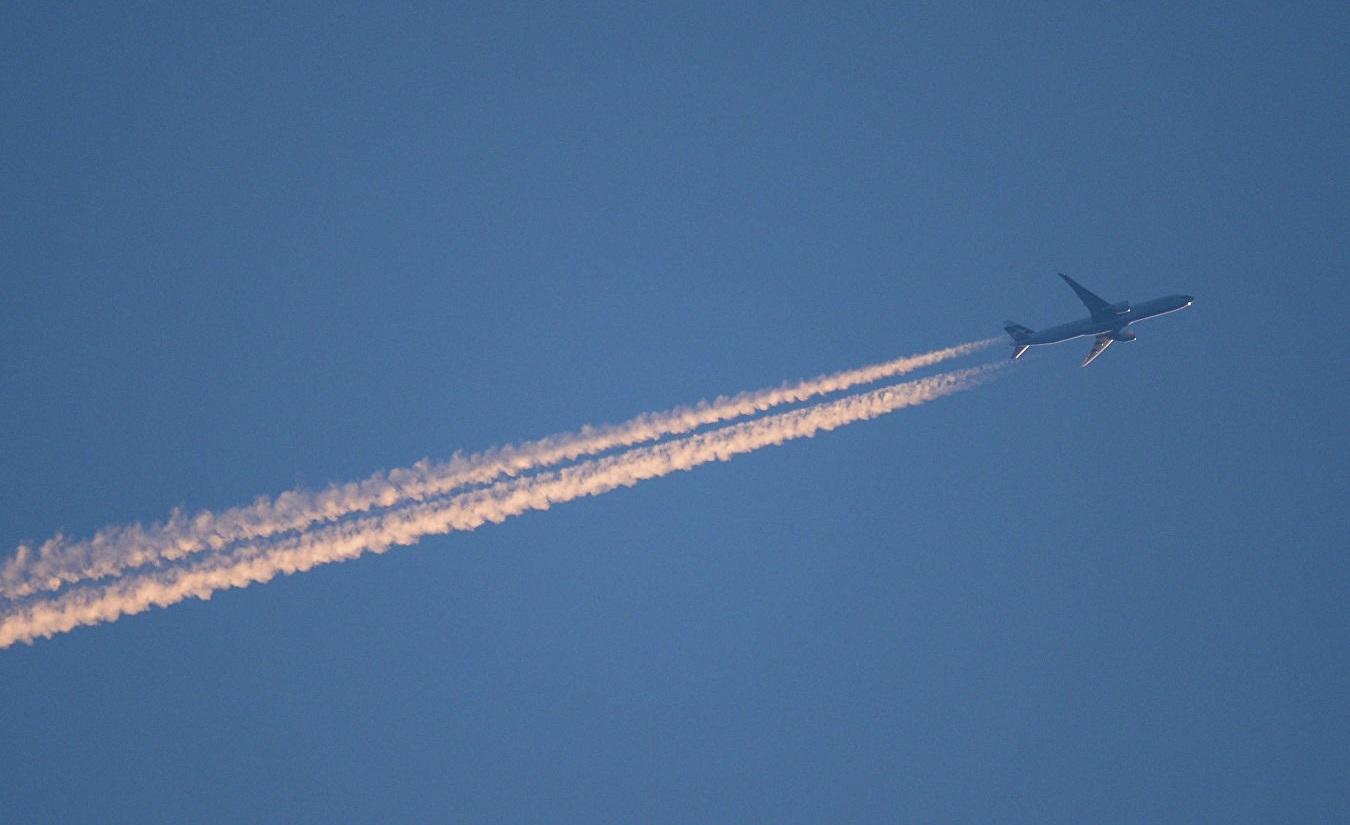 الخطوط الجوية الأرمنية تلغي رحلة إلى طهران لدواع أمنية