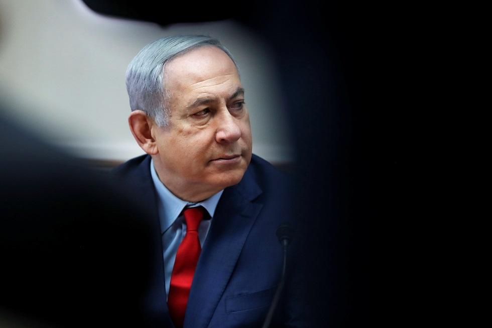 نتنياهو: إيران كذبت على المجتمع الدولي بشأن الطائرة المنكوبة ولن نسمح لها بامتلاك سلاح نووي