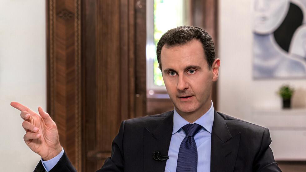 مستشارة الرئيس السوري: الأسد عرف سليماني كنفسه