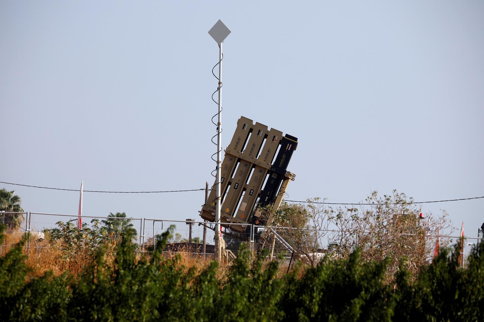 إسرائيل تعلن نجاح اختبارات نسخة محدثة من