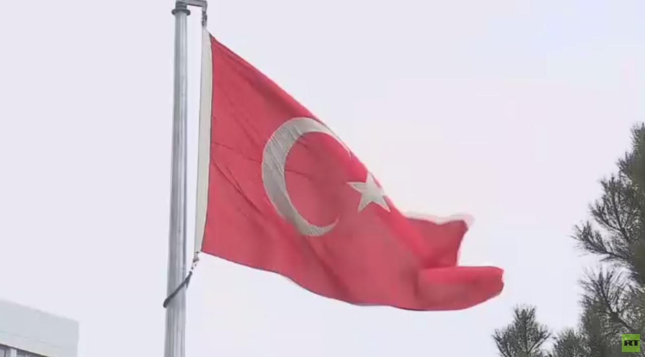 لقاء مغلق بين أردوغان والسراج باسطنبول لبحث الوضع في ليبيا