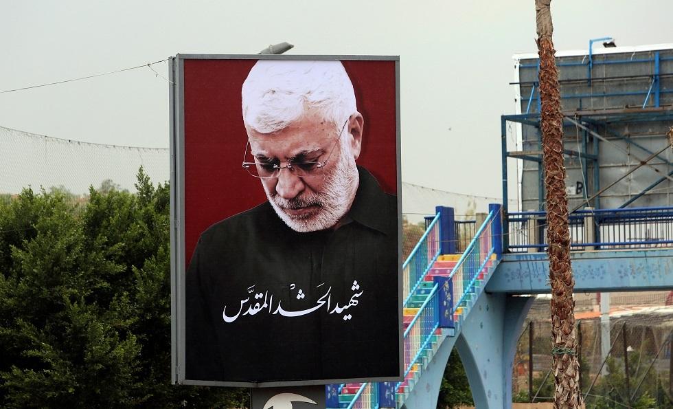 الموافقة على إقامة نصب تذكاري للمهندس في مطار بغداد الدولي