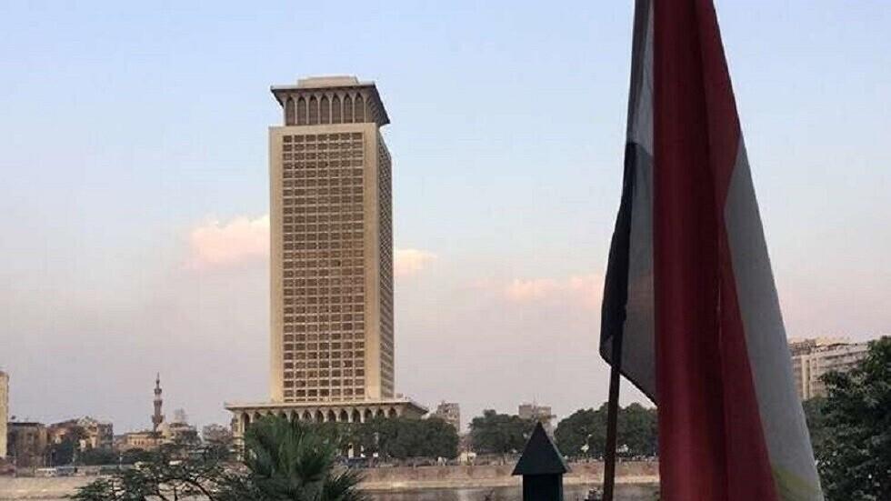 مصر مرحبة بالهدنة: يجب مواصلة مكافحة المتطرفين في ليبيا والتعامل بحزم مع كل تدخل خارجي