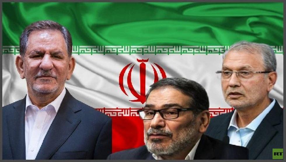 مصادر تنفي استقالة مسؤولين إيرانيين كبار على خلفية إسقاط الطائرة الأوكرانية