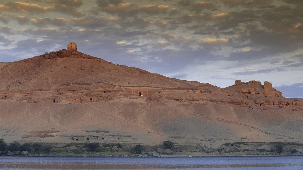 قبة الهوا، مصر
