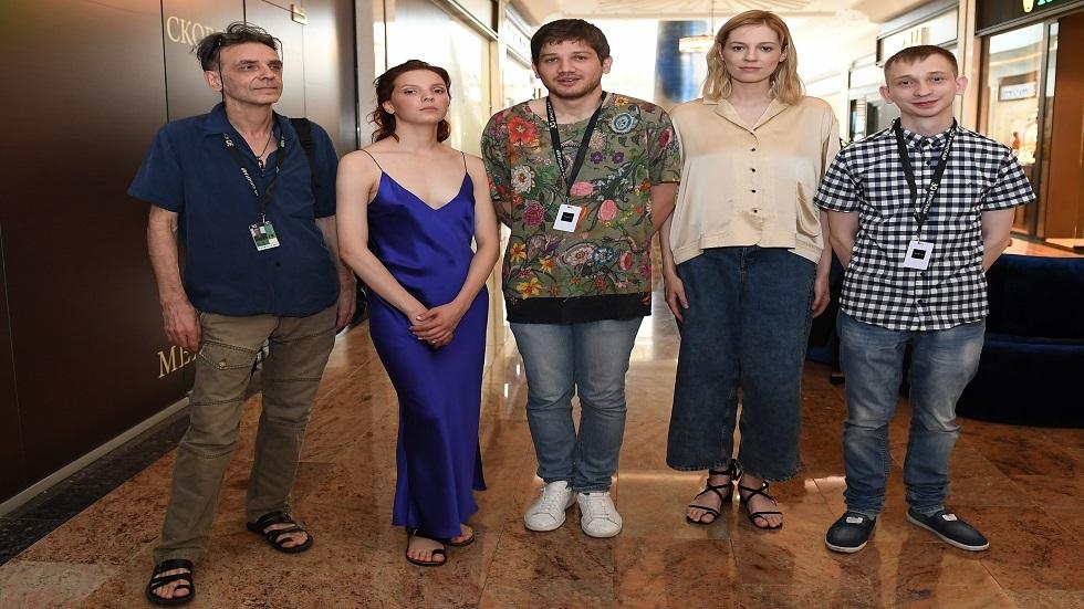 فيلم روسي ينال جائزة في مهرجان سينمائي أمريكي