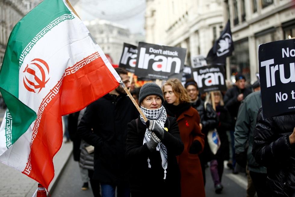 اتضحت الأسباب العميقة للانتفاضة الإيرانية