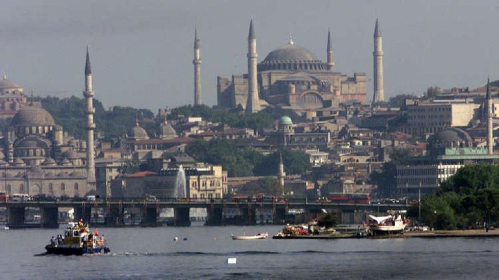 الحركة السياحية الإسرائيلية إلى تركيا تسجل رقما قياسيا