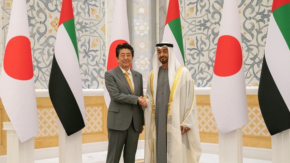اليابان: يجب أن نعمل مع الإمارات والسعودية على تخفيف التوترات بالخليج