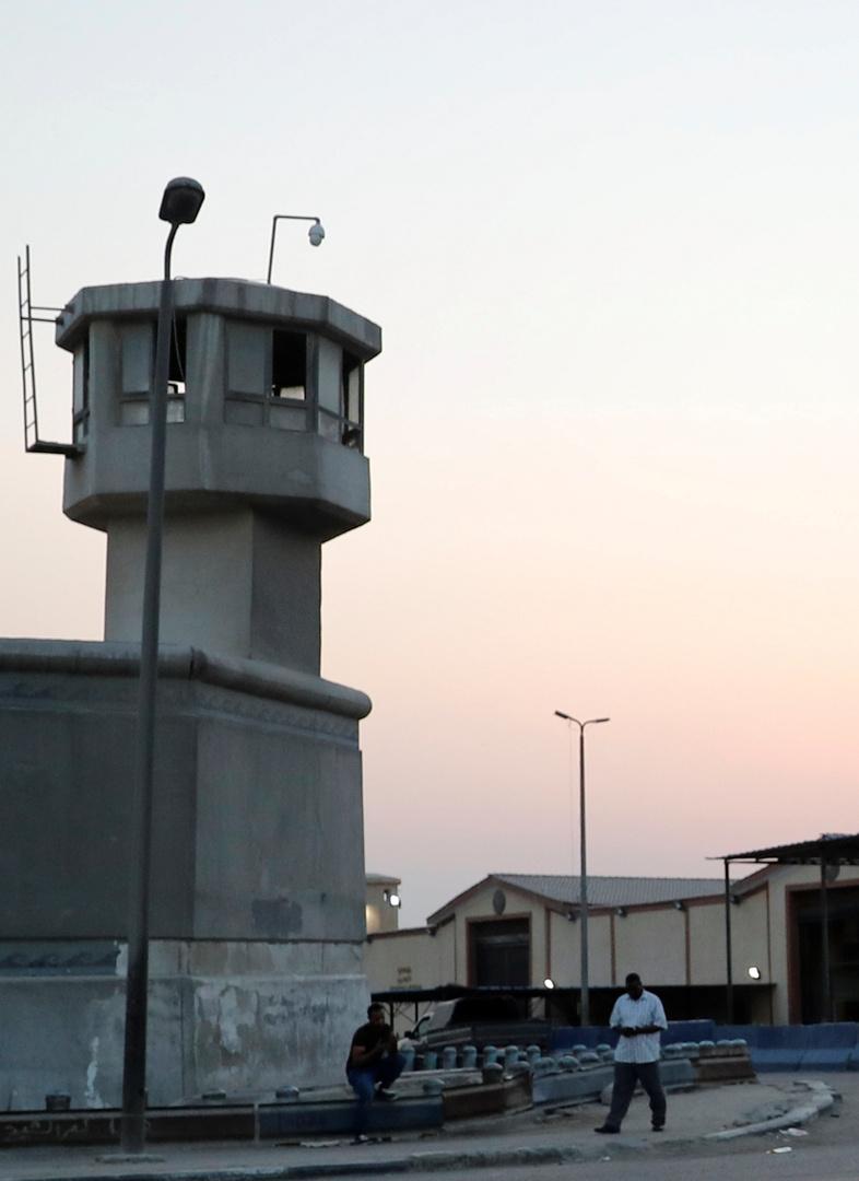 الولايات المتحدة تؤكد وفاة مصطفى قاسم المسجون في مصر وتنتقد القاهرة