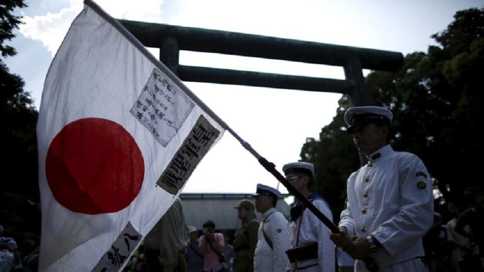 اليابان تحدد ميزانية إرسال قواتها إلى الشرق الأوسط