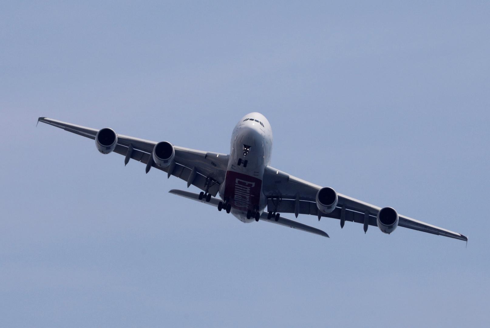 أسرار الطيران.. هل تخاف من المطبات الهوائية في الجو؟