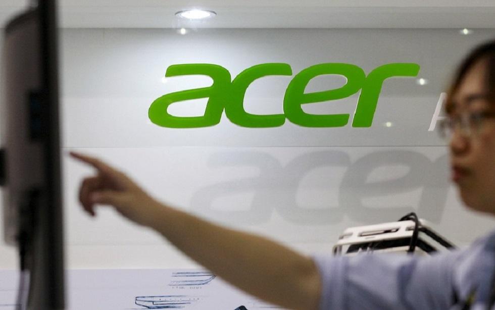 Acer تعلن عن جيل جديد من الحواسب المتطورة