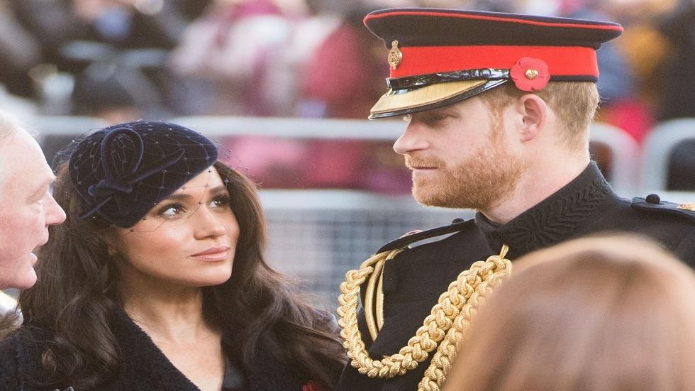 ماذا سيحدث بعد إطلاق بيان الملكة حول مستقبل هاري وماركل؟