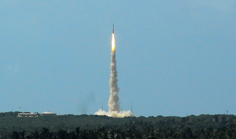 البرازيل تستأنف إطلاق الصواريخ من مطار