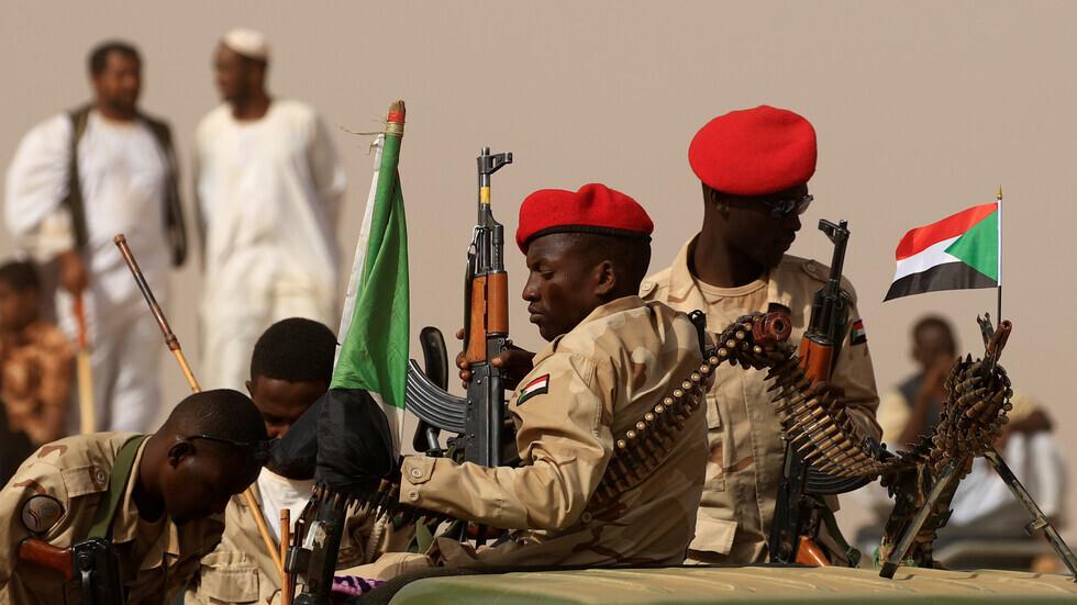 الجيش السوداني يتصدى لـ