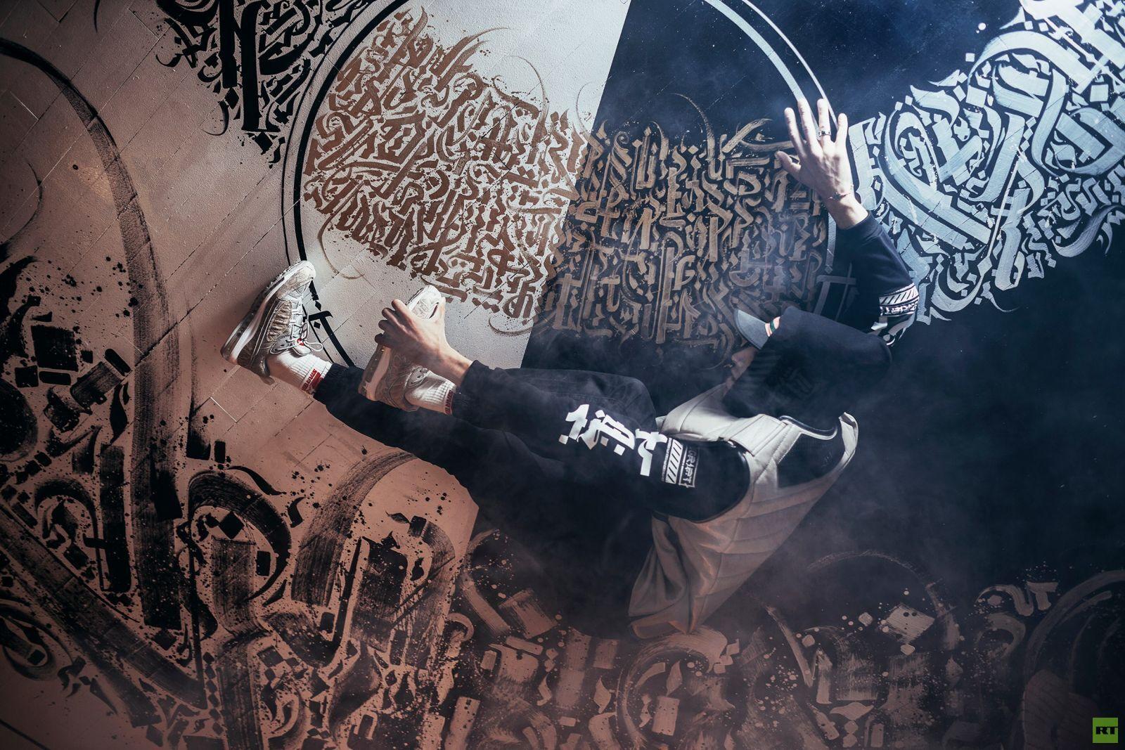 فن القوقاز المعاصر – بعيدا عن الصور النمطية