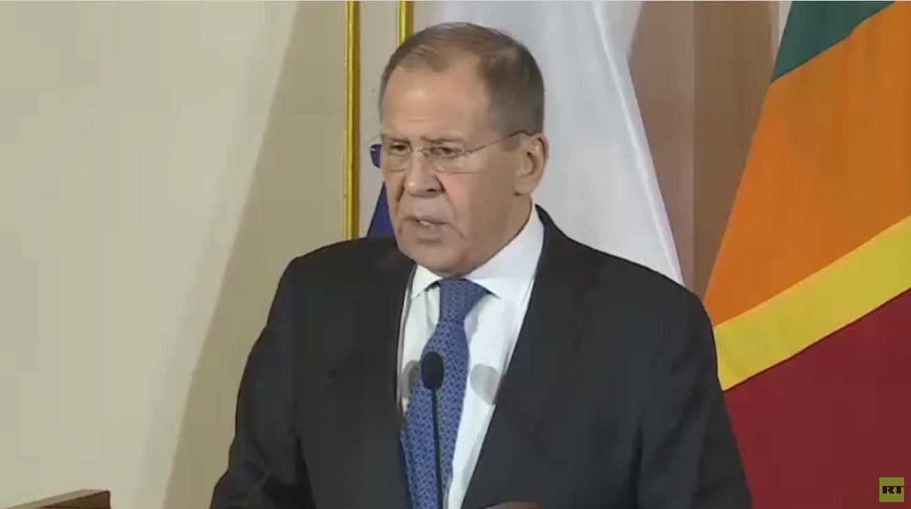 موسكو: طرفا الأزمة الليبية وافقا على الهدنة
