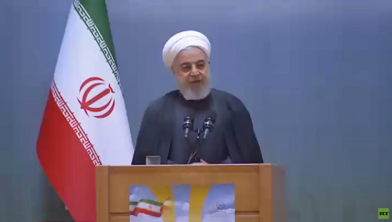 طهران تحذر لندن وبرلين وباريس بشأن النووي