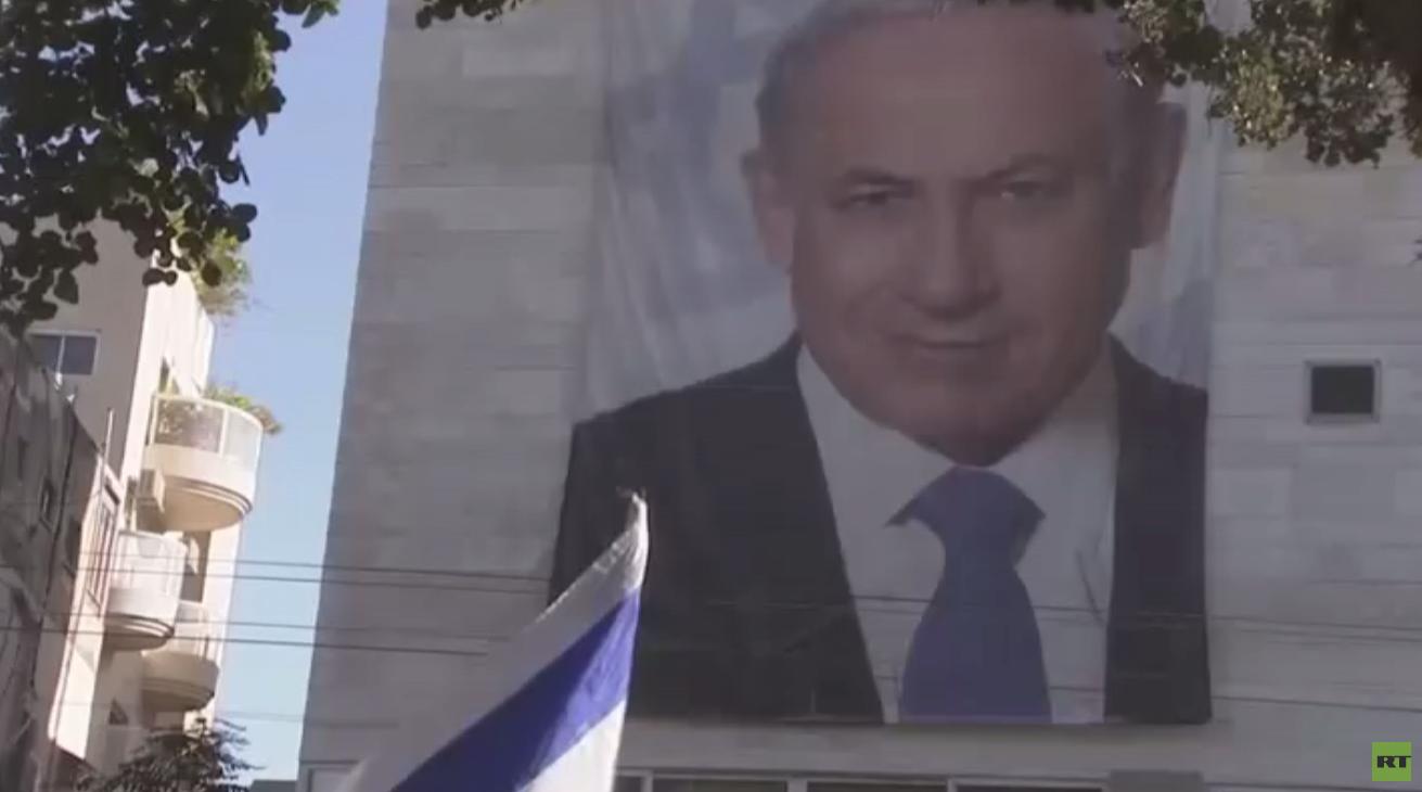 مساعي نتنياهو للحصانة قبل المقاضاة