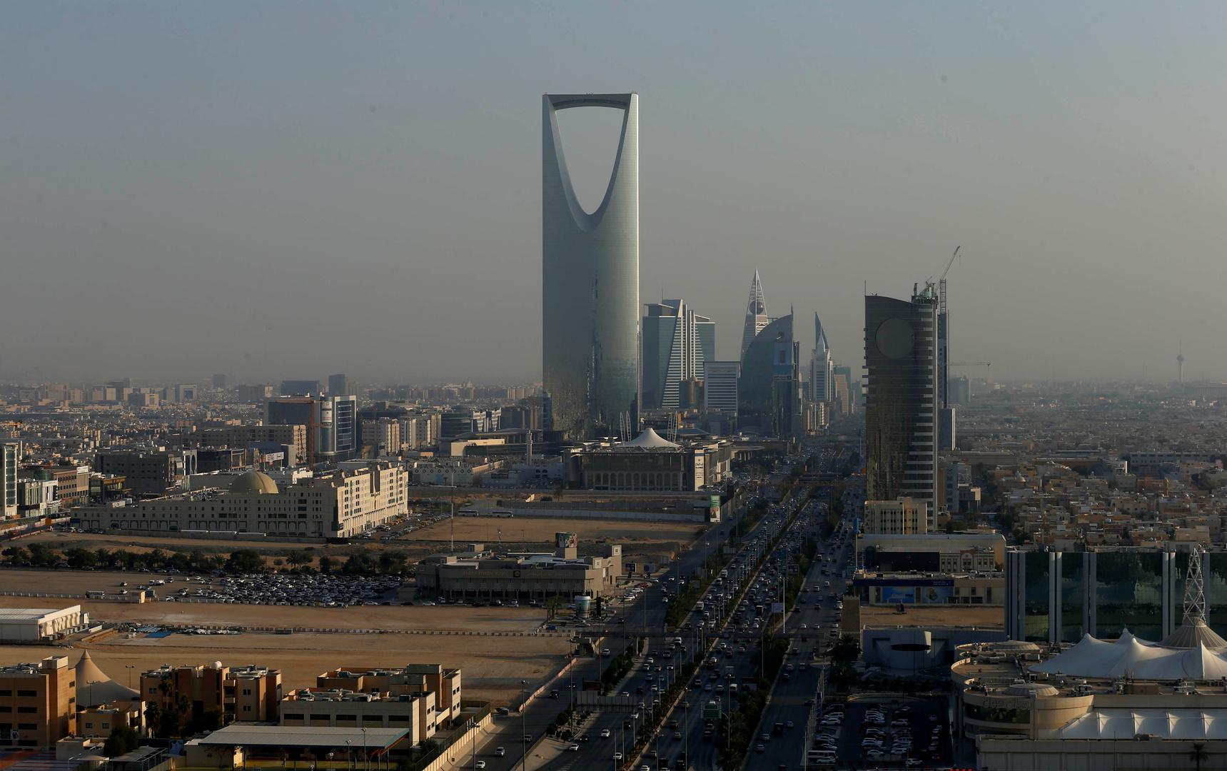 السعودية تدعو المجتمع الدولي لإلزام إيران بالكف عن زعزعة أمن المنطقة