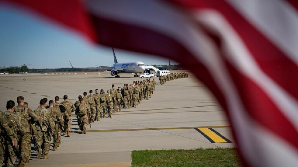 خطة البنتاغون لنقل قوات من الشرق الأوسط إلى آسيا ودعمها بوحدة سيبرانية لمواجهة الصين