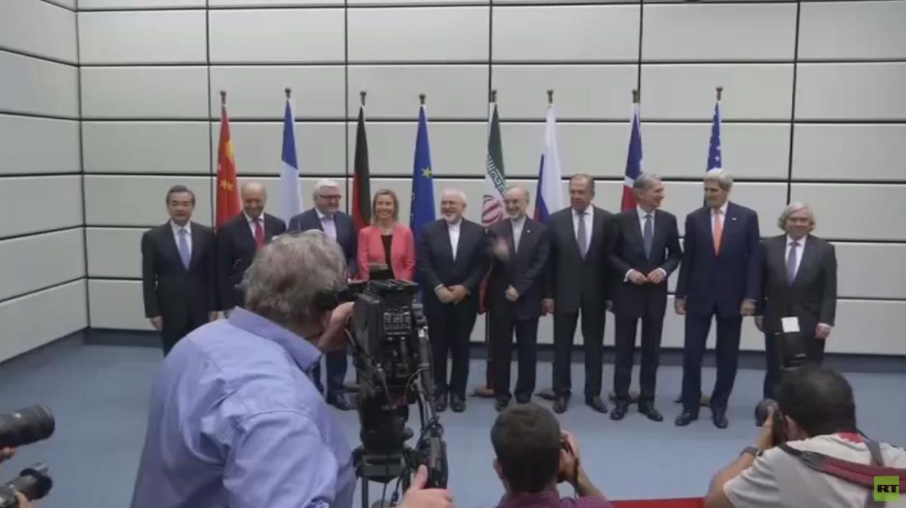 تصعيد أوروبي حول الاتفاق النووي مع إيران