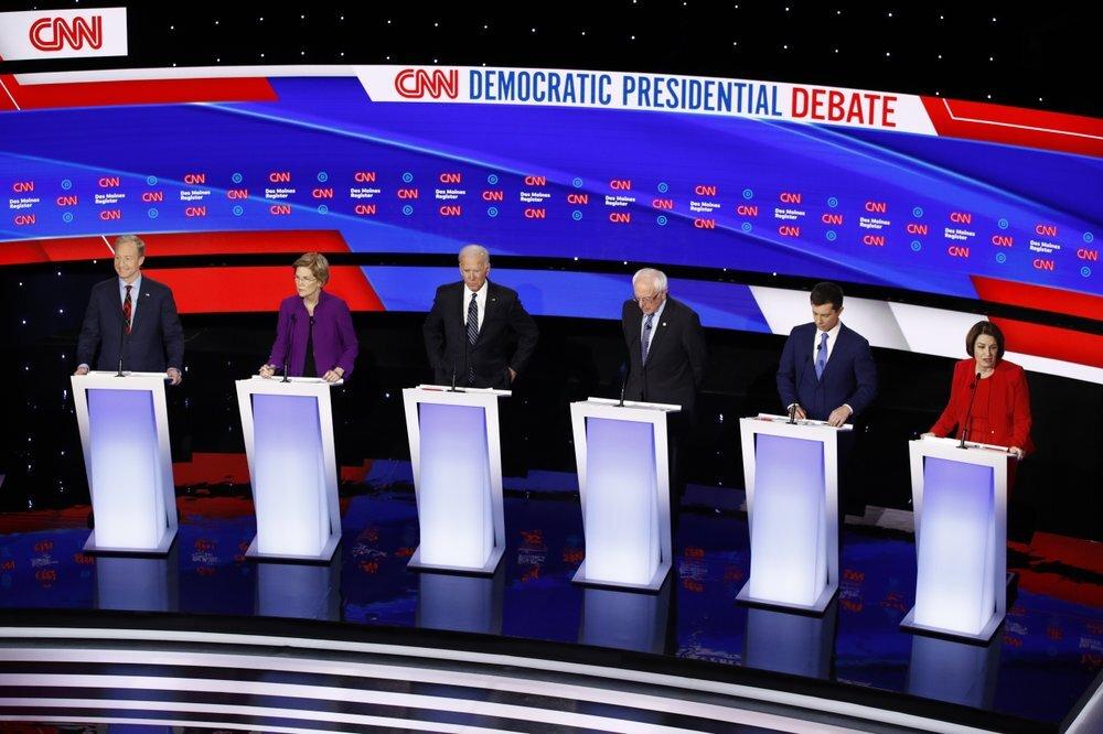 مرشحون محتملون للرئاسة الأمريكية يحذرون من الحرب مع إيران