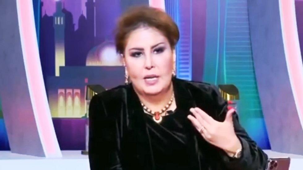 الإعلامية الكويتية فجر السعيد