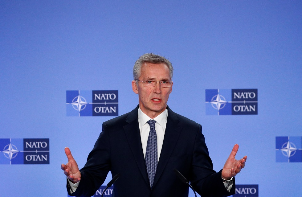 الناتو غير مستعد لحرب في الشرق الأوسط