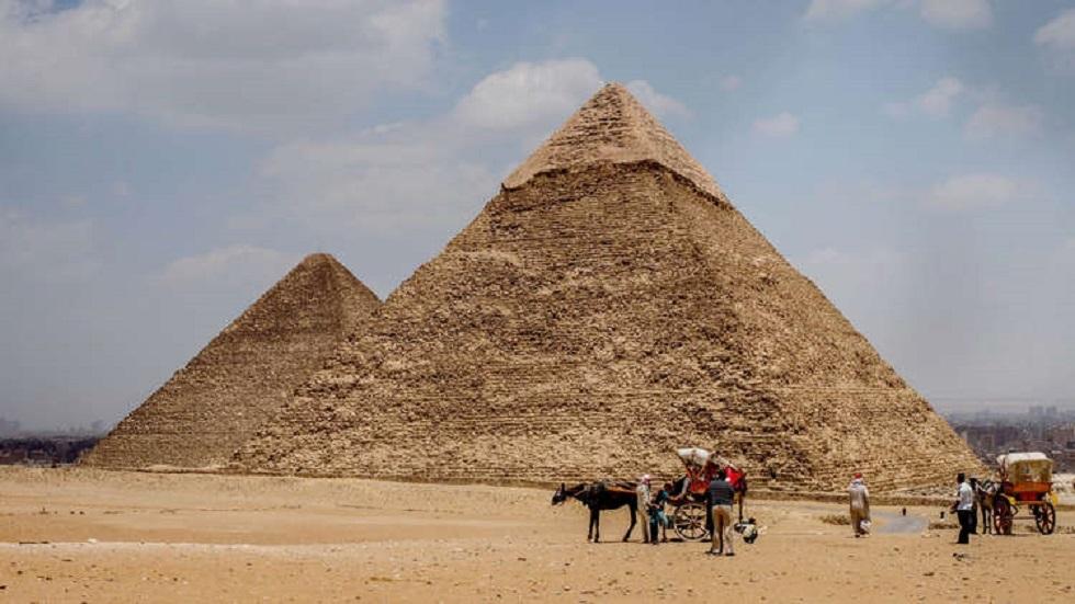 شركة طيران أوروبية تستأنف رحلاتها إلى شرم الشيخ في مصر بعد توقف 5 سنوات