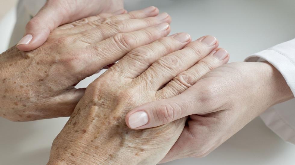 اختبار يد منزلي يكشف احتمال الإصابة بداء لا دواء له!