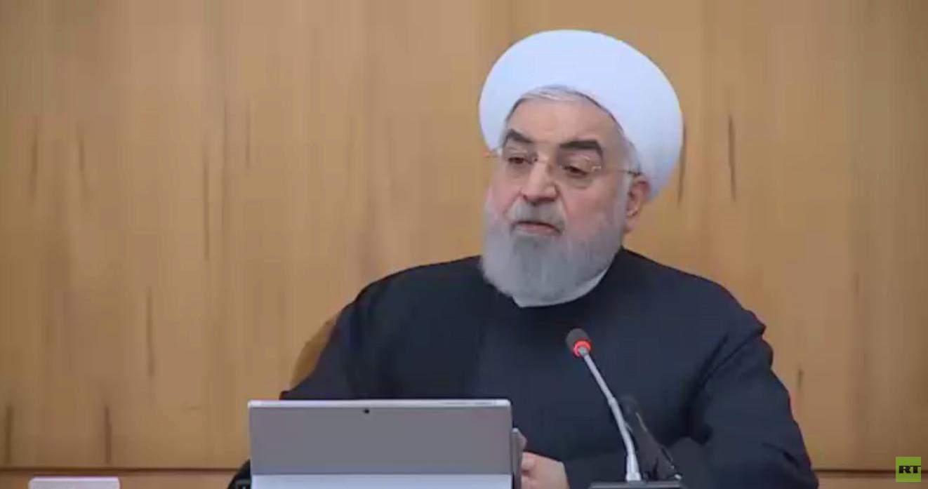 إيران تدعو أوروبا للالتزام بالاتفاق النووي