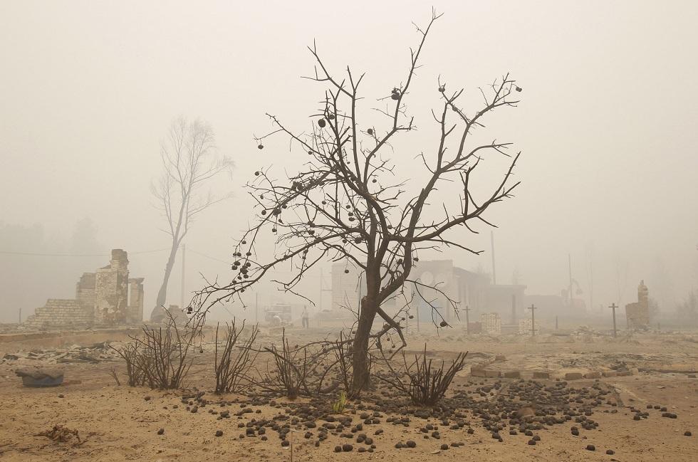 2019 ثاني أشد الأعوام سخونة في تاريخ رصد درجات الحرارة!