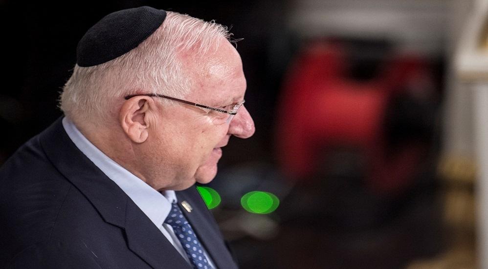 الرئيس الإسرائيلي للسيسي: العلاقات مع مصر ذخر استراتيجي ونعيش يوما مشهودا فيها