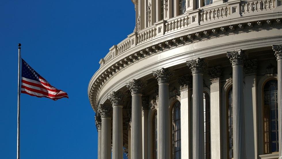 مجلس النواب الأمريكي يحيل ملف محاكمة الرئيس ترامب إلى مجلس الشيوخ