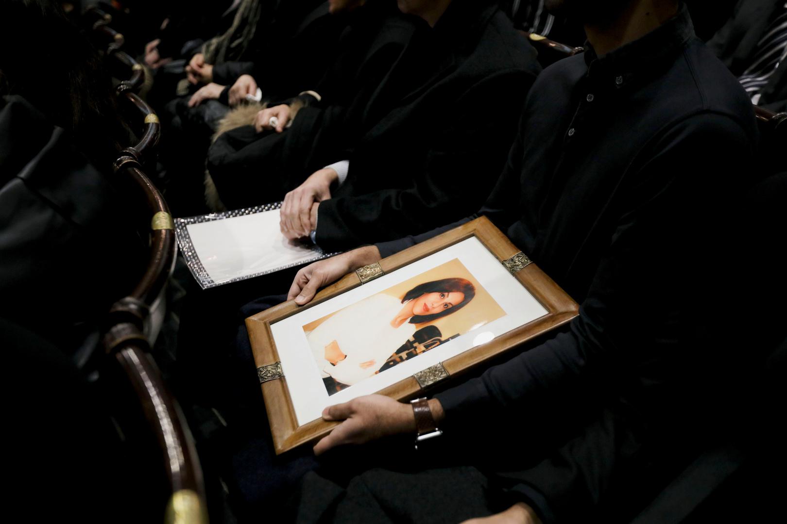 دفع إيران تعويضات مالية لذوي ضحايا كارثة الطائرة الأوكرانية أولوية لكندا