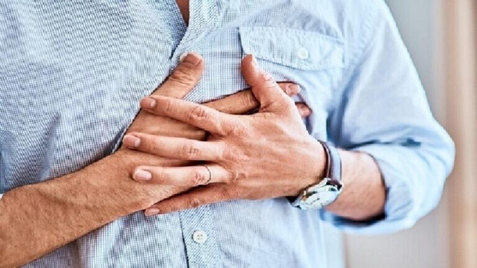 علامات تدل على الإصابة بالنوبة القلبية