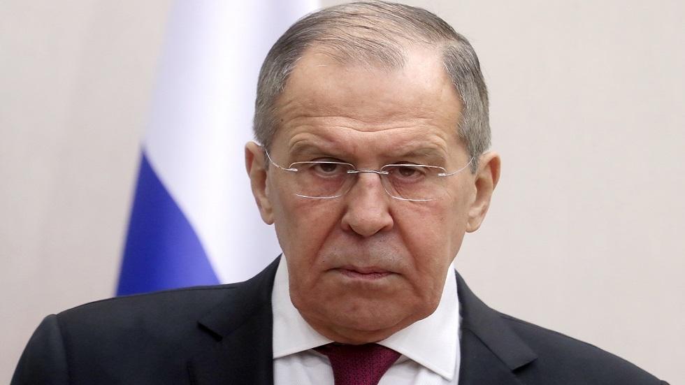 لافروف يعلق على مستقبله في الحكومة الروسية الجديدة