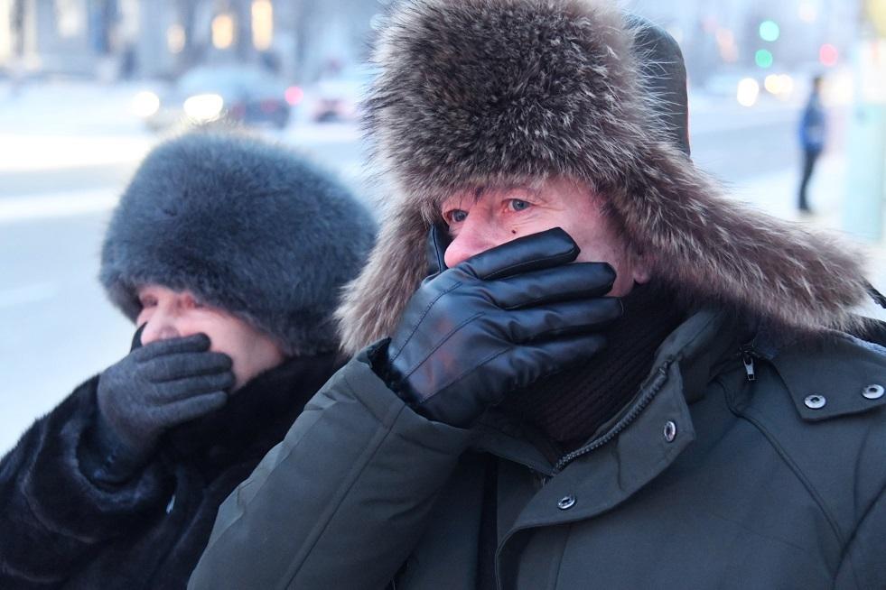 خبير: الشتاء الدافئ ليس نتيجة لاستخدام أسلحة المناخ
