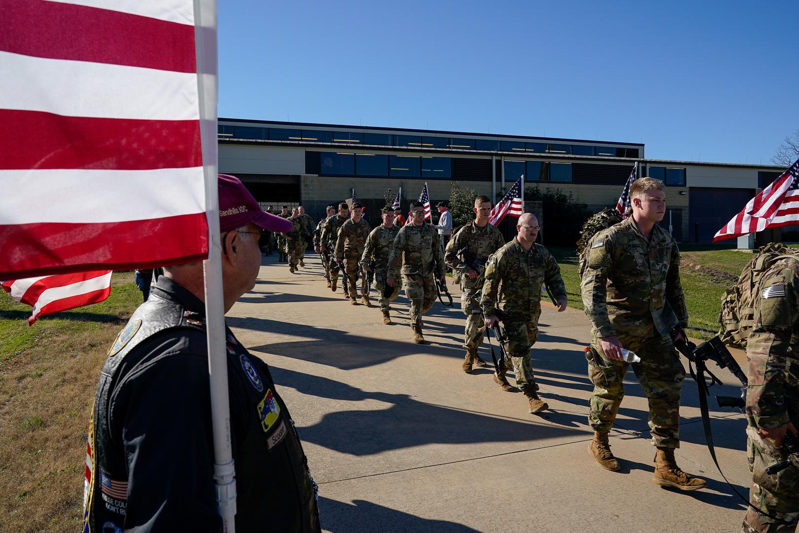 الجيش العراقي يعلق على أنباء استئناف العمليات العراقية الأمريكية المشتركة