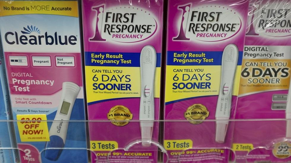 أجهزة فحص الحمل