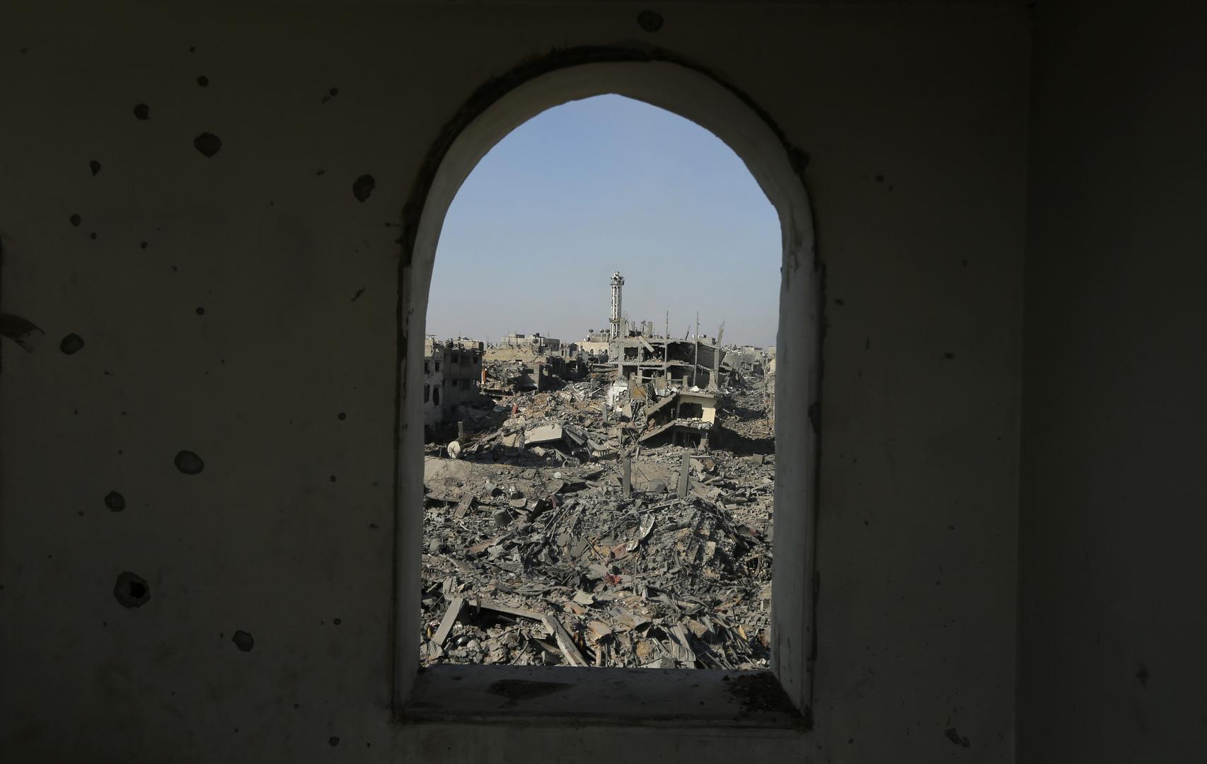 مواجهة كبرى في الشرق الأوسط