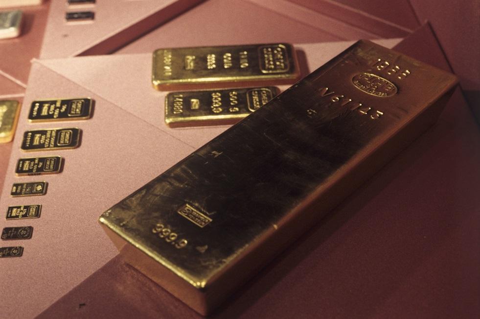 المركزي الروسي يعاني من تخمة الذهب