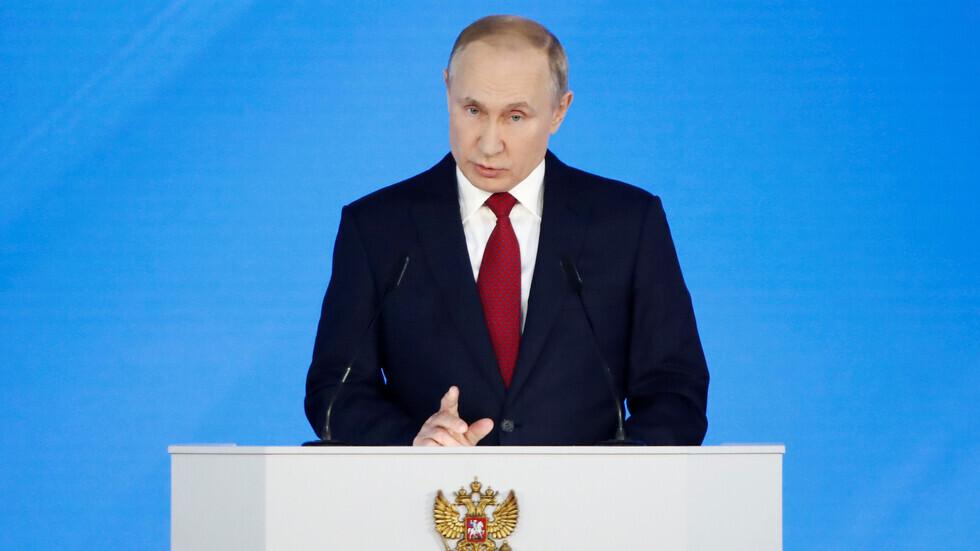 ماذا بعد الرئيس بوتين؟
