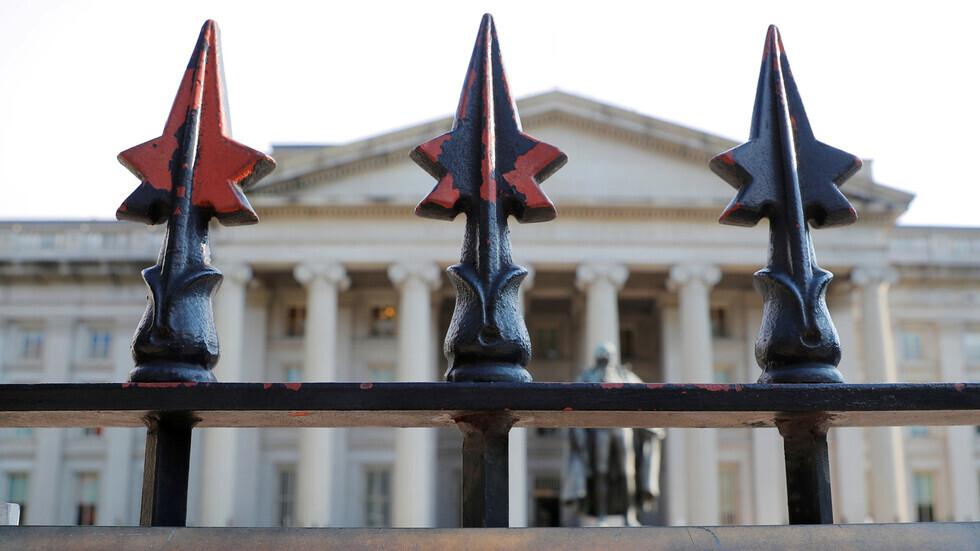 واشنطن تفرض عقوبات على لواء في الحرس الثوري