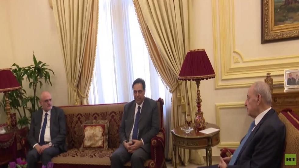 عقبات تحول دون تشكيل الحكومة اللبنانية